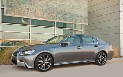 Merek Lexus TMS Peringkat Tertinggi di J.D. Power Vehicle Dependability Study Untuk Lima Tahun Berturut-turut