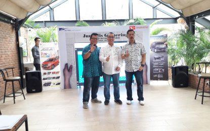 Bandung Lautan Daihatsu : Lebih Dari 5000 Mobil dan 20.000 Pengunjung Meriahkan BALAD 2018