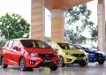 Honda dominasi market all segmen sepanjang 2016