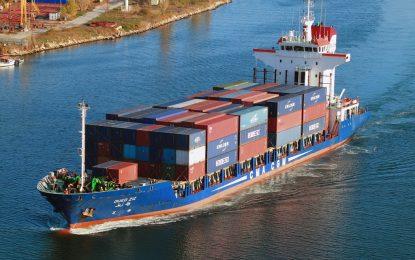 Adira Insurance Bayarkan Claim 10,15 M Untuk Marine Cargo
