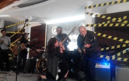 Blues Night Concert 2016 Hadir Kembali Di Bumi Sangkuriang Bandung