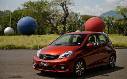 Segmen City Car Masih Jadi Incaran Konsumen di Indonesia, Honda Genjot Penjualan BRIO