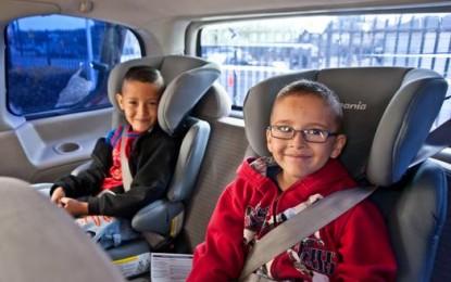 Aman Dan Selamat Dalam Tradisi Perjalanan Pergantian Tahun Ala Toyota