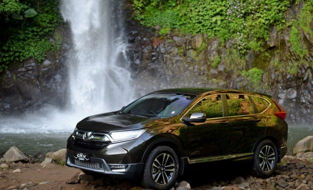 Penjualan Honda di awal semester II meningkat 43 persen