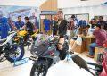 Biar Si Neng Aman di Bonceng Motorsport, Begini Kata Suzuki