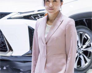 Chika Kako Sosok Wanita Inspiratif Di Industri Otomotif