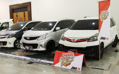 Mobil-Mobil Daihatsu Mudah di Dandani, Begini Kata Daihatsu !!