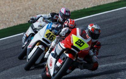 Dimas Eky Siap Melandas di MOTO GP 2019