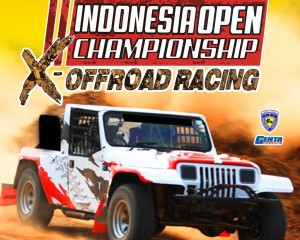 "AGENDA EVENT ""Indonesia Open Championship"" 2016 X-treme Offroad Racing (IXOR)"