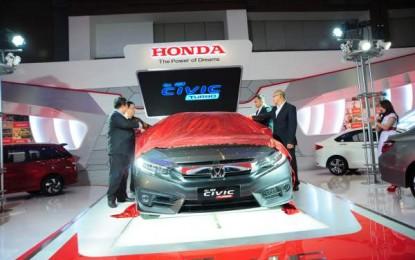 Mobil-Mobil Terbaru Dari APM , Hadir di Makassar