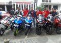 GSX Club Indonesia Punya Kebiasaan Ngopi Online dan Ngopi Santai