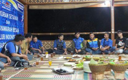 GSX Chapter Bandung Syukuran Sederhana di Hari Jadinya yang Pertama
