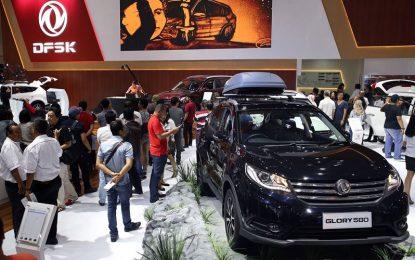 Booking 5 Juta dapet Cash Back 15 Juta Bisa Bawa Pulang SUV Cina Glory 580