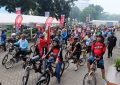 ACE Hardware Ajak Komunitas Bike Colony Kampanyekan Green Mobility