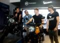 Moto Guzzi Dokumentasikan Keindahan Indonesia Melalui IMA 2016