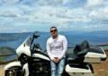 Anggota HDCI Asal Bandung Meninggal Saat Touring