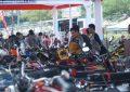 Ribuan Modifikator Tampil di Honda Modif Contest 2019