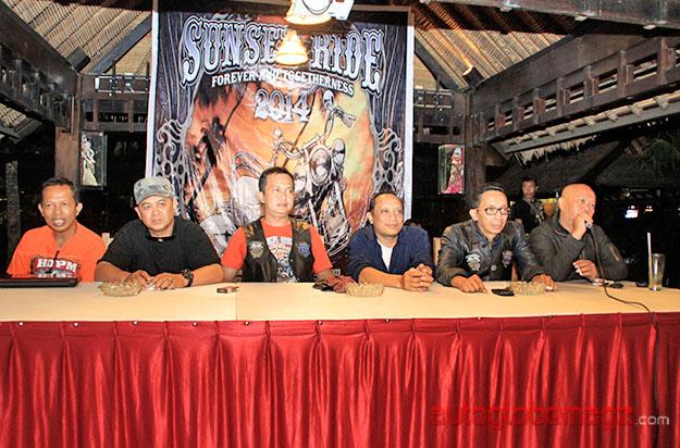 Harley-club-bandoeng-goes-to-pangandaran-2