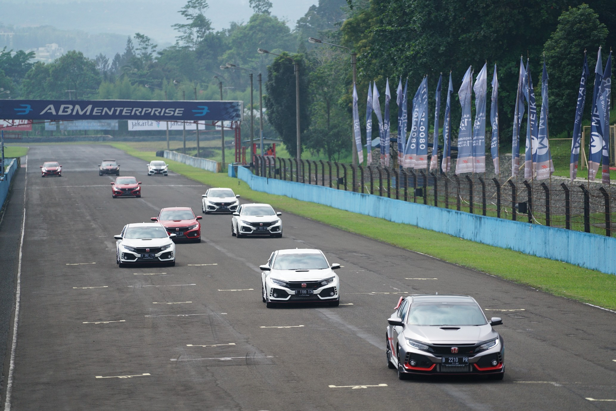 Circuit Sentul : Sentul international circuit simracingworld