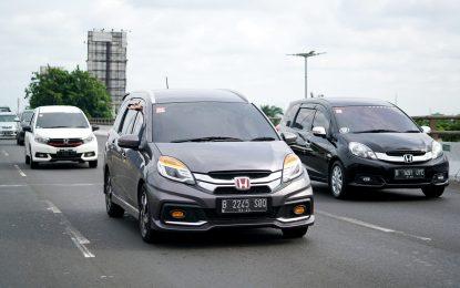 Honda Gelar Kembali Battle Off Efficient Seri ke-2