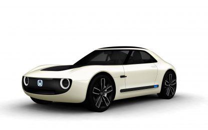 Jelang Masyarakat Bebas Karbon, Honda Serius Soal Kendaraan Listrik