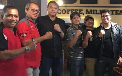 Pajero Sport Family Kopdar Bareng Asosiasi Komunitas Otomotif Indonesia (IAS)