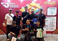 Komunitas Etios Valco TEVCI Partisipasi di Penutupan GIIAS Surabaya
