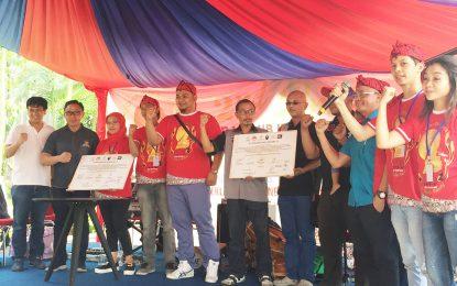 Komunitas H-RV Deklarasi Bela Negara di Hari Jadi yang Kedua