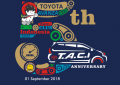 ANNIVERSARY 5th TACI Community
