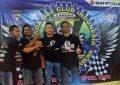 GSX Chapter Sukabumi Sukses Gelar MUSDA 2018