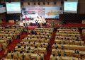 Pajero Sport Family Chapter Riau Punya Ketua Baru