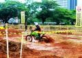 Kompetisi Off Road Mud Racing Makasar