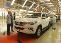 Fortuner Buah Karya Anak Bangsa, Menandai Kinerja Positif Ekspor Toyota Indonesia