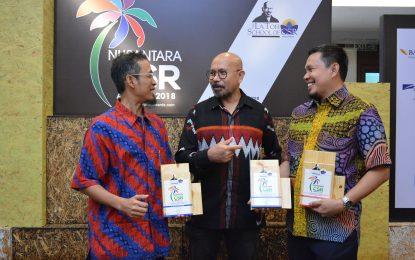 Toyota Di Anugerahi Nusantara CSR Awards