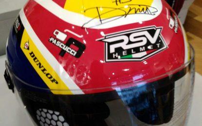 RSV Helmet Brand Helm Indonesia Resmi Mendunia