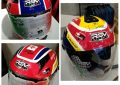 Ini 5 Varian Helm RSV untuk Konsumen di Indonesia