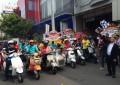 Piaggio Indonesia Buka Dealer Baru di Semarang