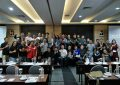 Community Social Media Workshop,Toyota Libatkan Komunitas