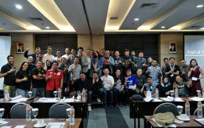 Community Social Media Workshop,Toyota Libatkan Komunitas
