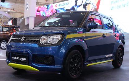 Suzuki Keliling Bandung : Lebih Dekat Dengan Konsumen