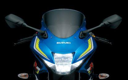 Pasar motor sport meningkat, Suzuki perkenalkan GSX R150