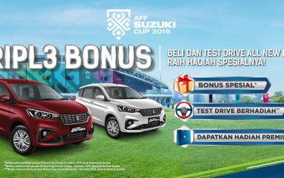 Ini Dia Para Pemenang AFF Suzuki Penalty Kick Challange