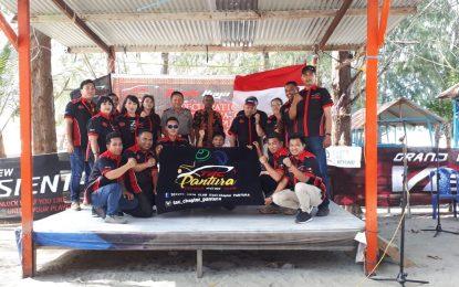 Apapun Jenis Mobilnya Tetap Indonesia TAC Jayapura Papua Resmi Deklarasi