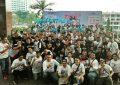 Perayaan Empat Tahun Komunitas Pelopor Keselamatan TACI