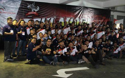 TACI Resmikan Chapter Surabaya