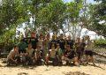 Komunitas TACI ikut andil Lestarikan Hutan Bakau