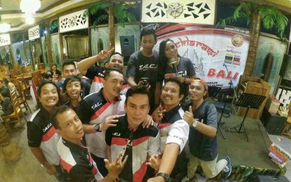 Toyota Avanza Club Indonesia Resmikan Chapter Bali