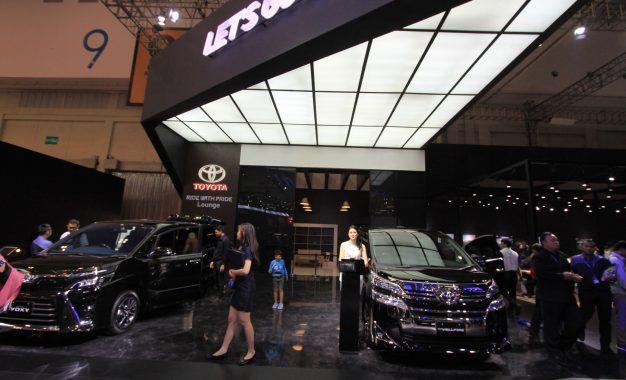 Toyota Kumpulkan 6.022 SPK, Paling Banyak Jenis MPV