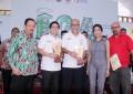 TOYOTA  Berpredikat Perusahaan Yang Peduli Terhadap Lingkungan Dan Masyarakat Indonesia