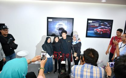 YOUTUBERS Ikut Pengaruhi Masa Depan Industri Otomotif